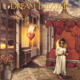 Dream Theater - Images and Worlds