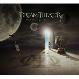 Dream Theater - Black Clouds and Silver Linings