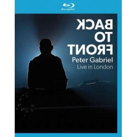 Peter Gabriel - Back To Front - Live In..