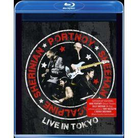 Portnoy/Sheehan/Macalpine - Live In Tokyo