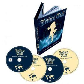 Jethro Tull - Around the World Live