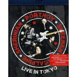Portnoy Sheehan Macalpine - Live In Tokyo