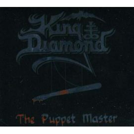 King Diamond - Puppet Master