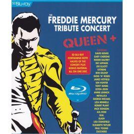 Queen - Freddie Mercury Tribute Concert