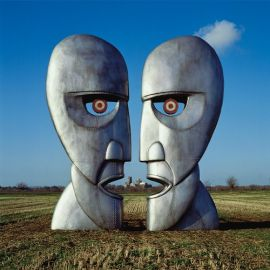 Pink Floyd - The Division Bell 20th Anniversary Deluxe Edition