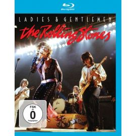 Rolling Stones - Ladies & Gentlemen