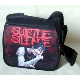 Geanta SUICIDE SILENCE - Mitch