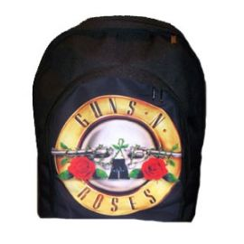 Rucsac GUNS N ROSES - Band Logo