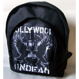 Rucsac HOLLYWOOD UNDEAD - Logo