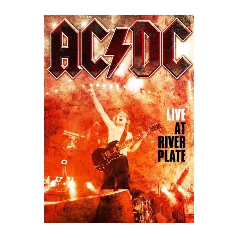 Download AC/DC: Live at River Plate 2012 - De