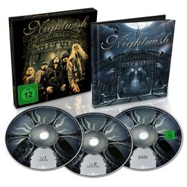 Nightwish - Imaginaerum, Tour Edition