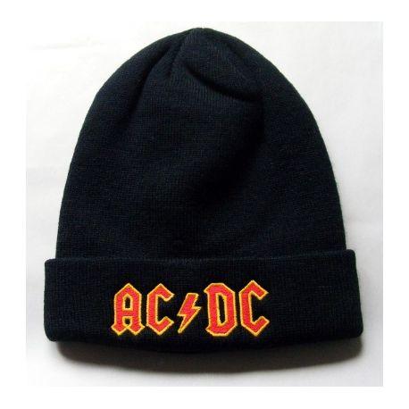 Caciula AC/DC - Logo
