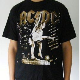 Tricou AC/DC - Stiff Upper Lip