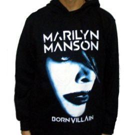 Hanorac MARILYN MANSON - Born Villain
