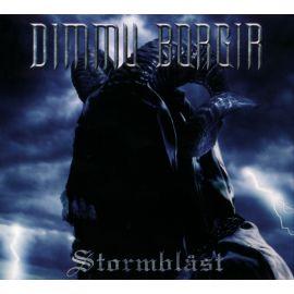 Dimmu Borgir - Stormblast 2005