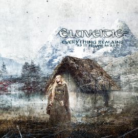 Eluveitie - Everything Remains