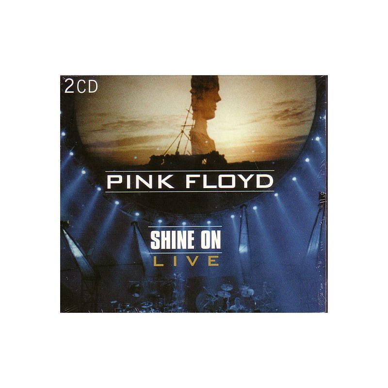 Shine on Live by Pink Floyd: Amazon.co.uk: Music