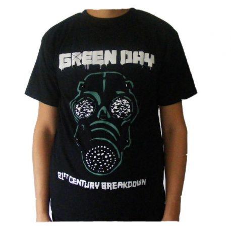 Tricou GREEN DAY - 21'st Century Breakdown