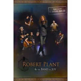 Robert Plant & Band of Joy - Live From the Artists Den