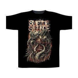 Tricou SUICIDE SILENCE - Tentacles