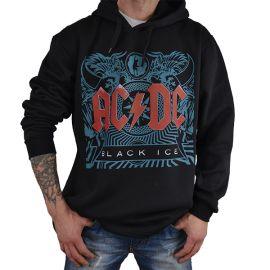 Hanorac AC/DC - Black Ice