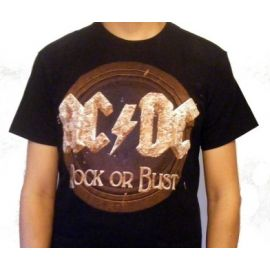 Tricou AC/DC - Rock Or Bust