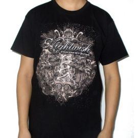 Tricou NIGHTWISH - Endless Forms Most Beautiful