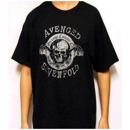 Tricou AVENGED SEVENFOLD - Logo