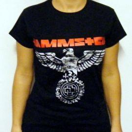 Tricou Girlie RAMMSTEIN - Eagle