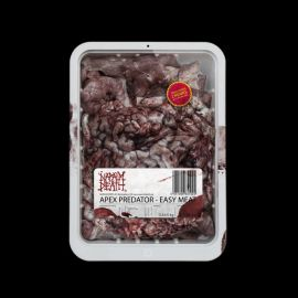 Napalm Death - Apex Predator-Easy Meat