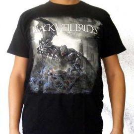 Tricou BLACK VEIL BRIDES - IV