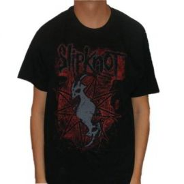 Tricou SLIPKNOT - Red