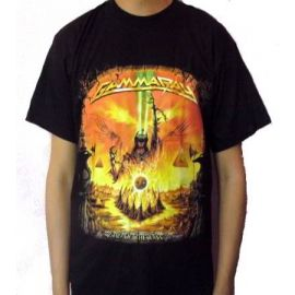 Tricou GAMMA RAY - Land Of The Free