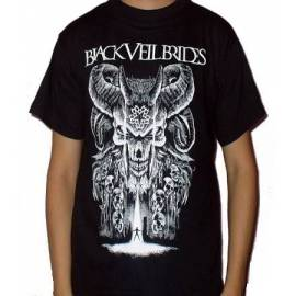 Tricou BLACK VEIL BRIDES - Gate to Hell