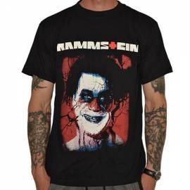 Tricou RAMMSTEIN - Clown