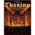 Therion - Live Gothic - 2CD + 1DVD