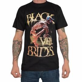 Tricou BLACK VEIL BRIDES - Agony