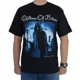 Tricou CHILDREN OF BODOM - Follow The Reaper