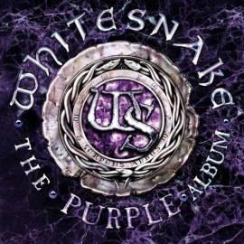 Whitesnake - Purple Album