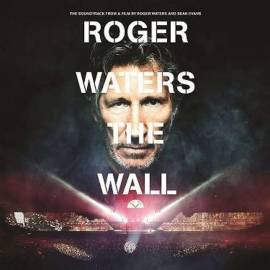 CD ROGER WATERS - The Wall