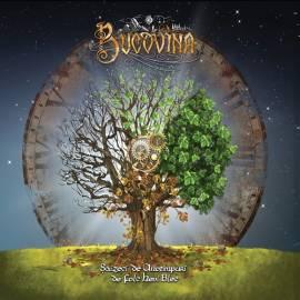 CD Bucovina - Saizeci de Anotimpuri de Folc Hevi Blec