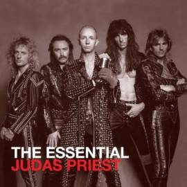 Judas Priest - Essential Judas Priest