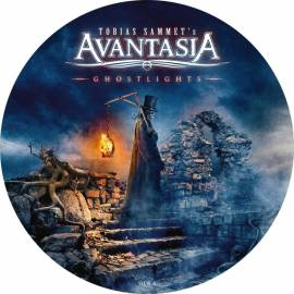 Avantasia - Ghostlights Picture Disc