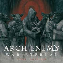 Arch Enemy - War Eternal..