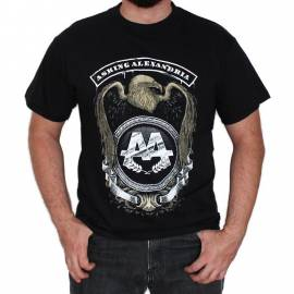 Tricou ASKING ALEXANDRIA - Eagle