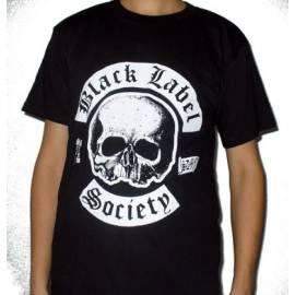 Tricou BLACK LABEL SOCIETY - Logo