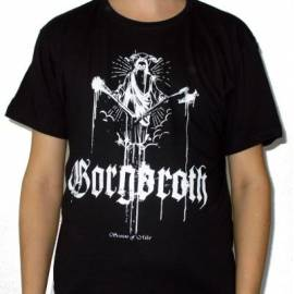 Tricou GORGOROTH - Season Of Mist