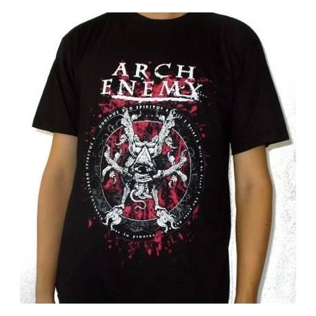 Tricou ARCH ENEMY - Rise of the Tyrane