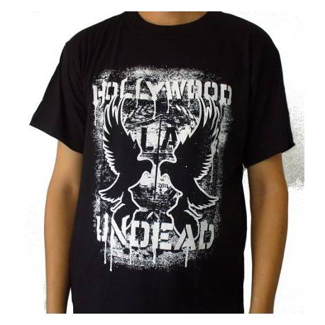 Tricou HOLLYWOOD UNDEAD - Logo
