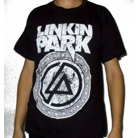 Tricou LINKIN PARK - Logo alb